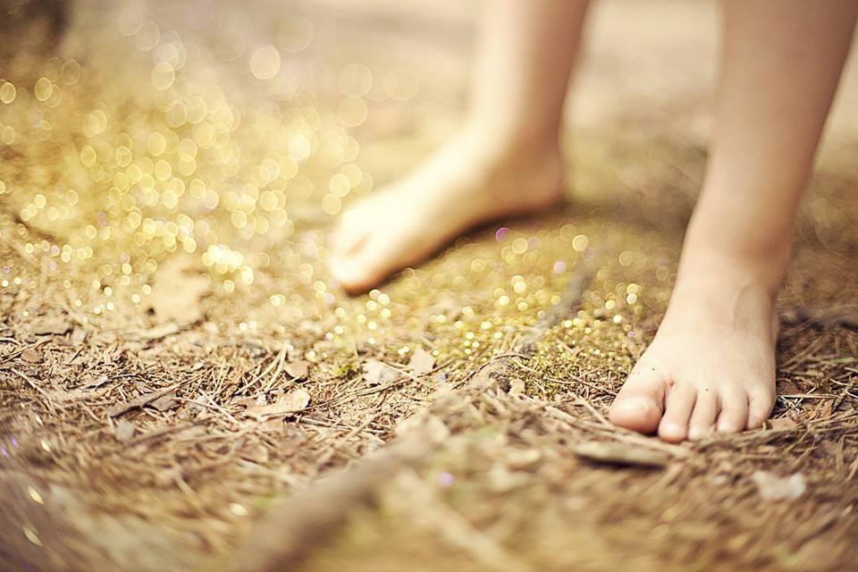 Kurz Dětská noha z pohledu fyzioterapeuta