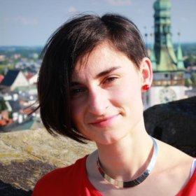 Marie Kalmanova
